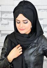 BD59 Fertig Kopftuch Hazir Bandana Türban Esarp Sal Tesettür Hijab Khimar