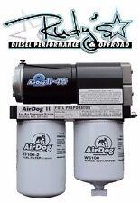 Airdog II-4G 165 GPH Fuel Pump For 2011-2014 6.6L LML Duramax Diesel A6SABC410