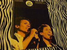 Simon And Grrfunkel Sheet Music 1982 Rare Book
