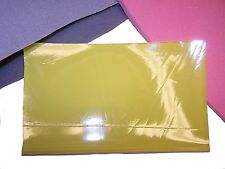Motorcycle seat Gel Pad Installation KIT, 1 and 1/8 inches thick!!!