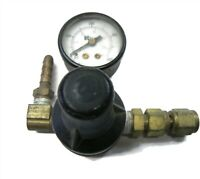 SCOTT COMPRESSED GAS REGULATOR UNTESTED USED MODEL# 51-242
