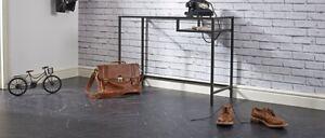 Vusta Polished Slate LVT Luxury Vinyl Flooring 1.86m2 *Clearance £7.20 m2*