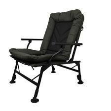 Prologic NEW Cruzade Carp Fishing Comfort Chair With Arms Fishing 54958
