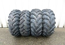 Polaris Sportsman 500 Innova Mud Gear Reifensatz 25x8-12 und 25x10-12 M+S