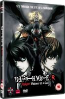 Nuovo Death Nota - Relight Volume 1 DVD