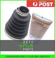 87X118X28,5 Kit For Mazda Gp27-22-530A // Gp2722530A Outer Cv Joint Boot