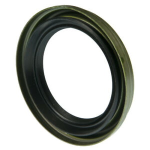 Axle Seal  National Oil Seals  710146