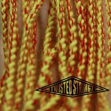 Twisted Stringz Polyester Blend Yo-Yo Strings 10pk-Trixta - Centipod
