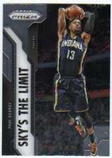 2016-17 Panini Prizm Basketball Sky's the Limit #18 Paul George Pacers