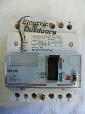 Legrand 25 Amp 36 ka cuatro Polo mccb 400v Dpx 125 0 250 59 IEC 947