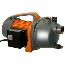 1200 W Wasserpumpe Gartenpumpe Kreiselpumpe Teichpumpe pumpe 3200 L/h 40 M 3 bar