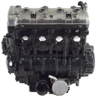 Motore completo di tutte le sue parti suzuki gsr 600 06 11