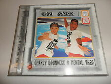 CD  Charly Lownoise & Mental Theo - On Air