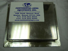 CONEX 8x7 INDUSTRIAL PLATE MAGNET STAINLESS STEEL EQUIPMENT SAVER