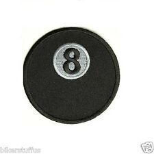 8 (EIGHT) BALL PATCH
