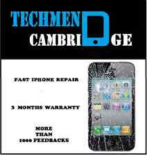 LCD SCREEN DIGITIZER REPAIR SERVICE GLASS FIX REPLACEMENT FOR IPHONE 4 4S