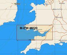 C-Map L26 MAX M-EW-M020 LOCAL SD-CARD BRISTOL TO MILFORD HAVEN