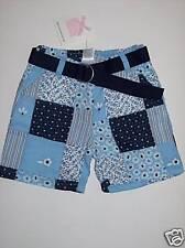 New Janie & Jack Blue Skies Shorts 6-12 M 6/12 NWT