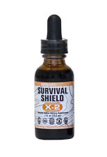 Survival Shield X-2™ The BEST Nascent Iodine