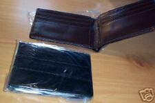 Splendid gift!  Eelskin Men's wallet ...black or brown!