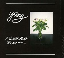 Yung - A Youthful Dream (NEW CD)