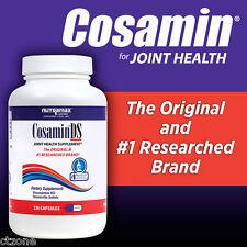 230 Cosamin DS Joint Health Supplement CosaminDS Glucosamine Chondroitin 230 Ct