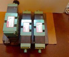 Numatics 554SS400K000030 3 Station Mark 55 3 Station With Regulator  NEW