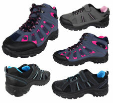 Velcro Solid Shoes for Women