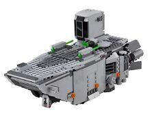 LEGO STAR WARS 75103 & 75099 - First Order Transporter - NO MINI FIGS / BOX