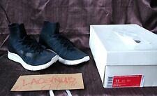 NIKE HTM FREE FLYKNIT SUPERFLY MECURIAL SP - M SIze 11 - NIB - RARE - OBSIDIAN