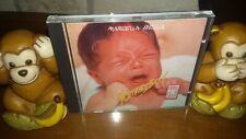 """CD MARCELLA BELLA """" TOMMASO! (I MIEI SUCCESSI LIVE)"""" 1993 PULL REMO GIRONE"""