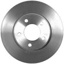 Disc Brake Rotor-Rear Disc Front Bendix PRT5350