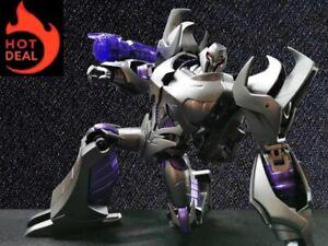 Dark Master APC-004 TFP Megatron APC Toys Action Figure Transformers Robots