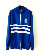 Birmingham City Retro Presentation Jacket. Small Adults. Official Merchandise S.