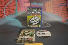 RUGBY CHALLENGE 2006 PLAYSTATION 2 PS2