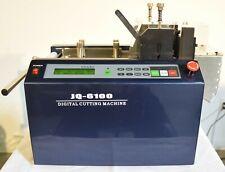 Automatic Digital PVC Cutting Machine JQ-6100 Count 500
