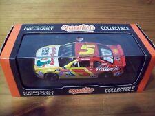 Quartzo Chevrolet Diecast Racing Cars