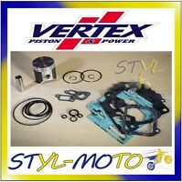 KIT PISTONE + GUARNIZIONI VERTEX PER HUSQVARNA CR-WM-SM 125 Ø 53,95 MM 1997-2013