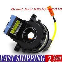 New Clockspring Spiral Cable Sensor For 09-13 Toyota Fortuner 89245-0K010