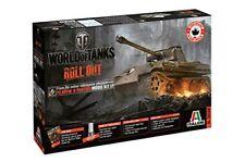 Italeri 1 3 5 36506 mundo de tanques - Pz. Kpfw. V Pantera