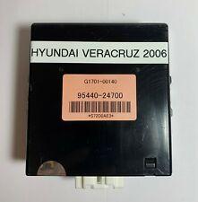 OEM 06-12 Hyundai Veracruz Automatic Transmission Computer Control Module