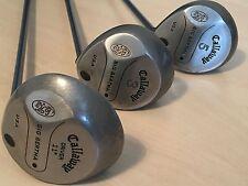 Callaway Composite Golf Clubs