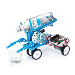 New Coming MakeBlock Ultimate 2.0 Programmable Robot Kit for Kids AU Stock