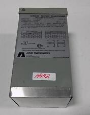 Acme Electric .250Kva 50/60Hz 1Ph 120X240V Transformer T-1-81050 Style Se