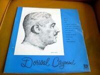 LOT 2 LP BRAZIL DORIVAL CAYMMI FOLK RAYOL ANGELA MARIA TRIO NORDESTINO ALTAMIRO