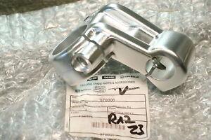 R12 Gilera DNA 50 125 180 Guidon Borne Support 970000 Pour Talon Gauche Pilotage