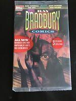 Ray Bradbury Comics #4u 1993 Mint NIP