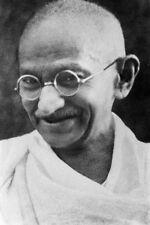 Gandhi Poster Portrait 24in x 36in