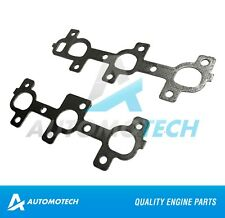 Exhaust Manifold Gaskets 3.7 L for Dodge Jeep Durango Liberty