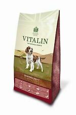 Vitalin Natural Senior Lite Salmon & Potato 12kg - 18771